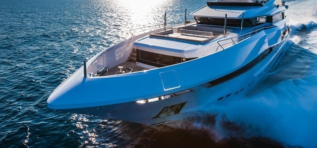 Luxury Boat Sale